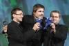 František Krahenbiel, Marko Škop a Jan Meliš: Osadné (Cena za nejlepší dokumentární film) (2009)