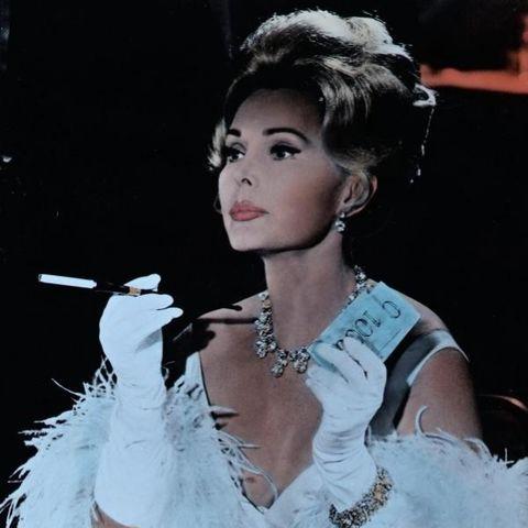 Arrivederci, Baby! (1966)