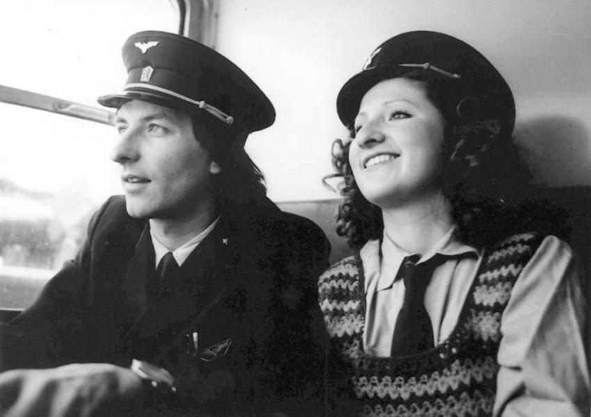 Bolek Polívka, Jaroslava Kretschmerová