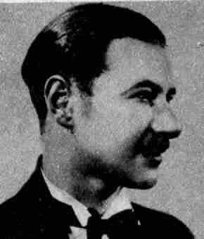 Loupežník (1931)