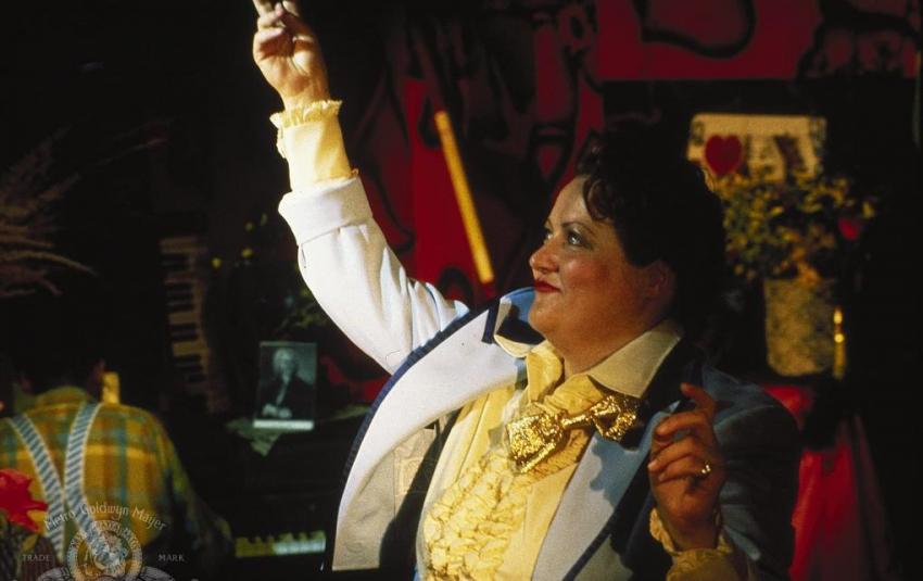 Hotel Bagdad (1987)