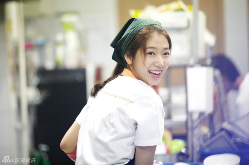 Sangsogjadeul (2013) [TV seriál]