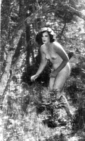 Hedy Kiesler