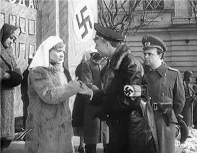 Doktorka Věra (1967)