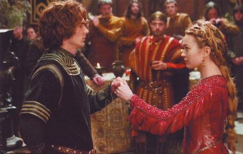 Tristan a Isolda (2005)