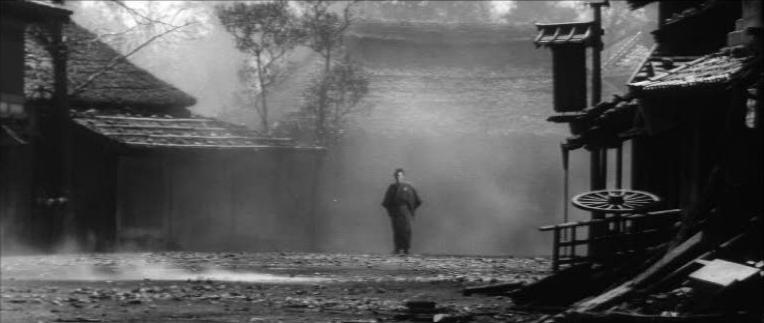Tělesná stráž (1961)