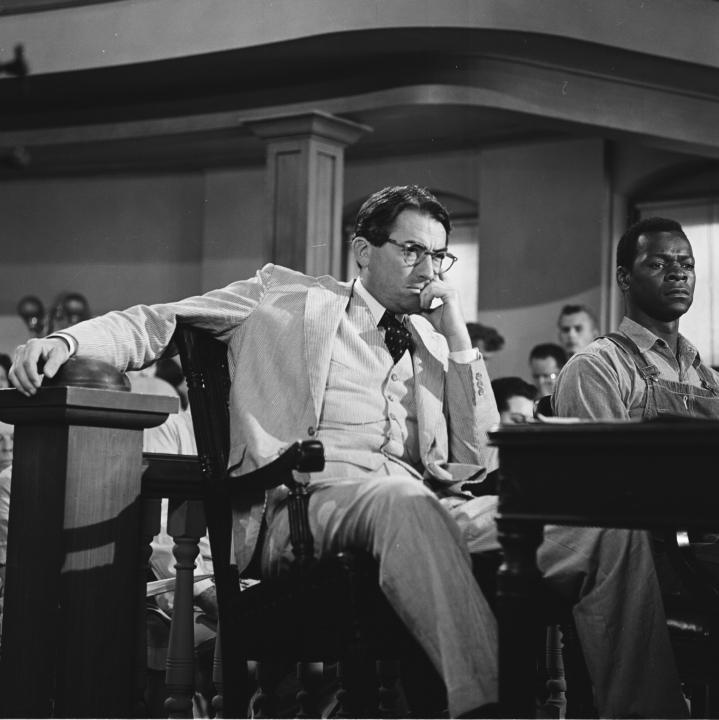 Jako zabít ptáčka (1962)