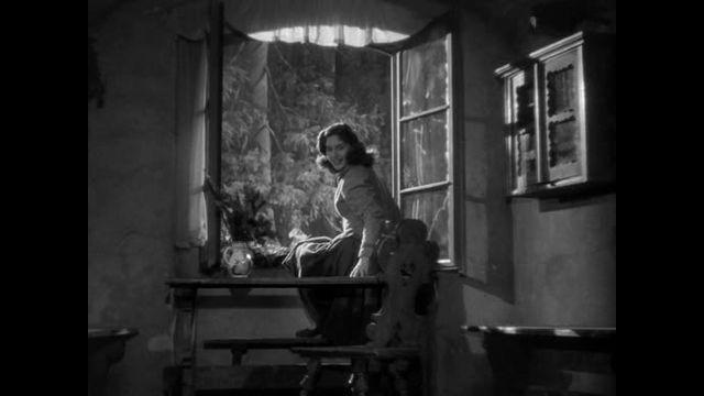 Divá Bára (1949)