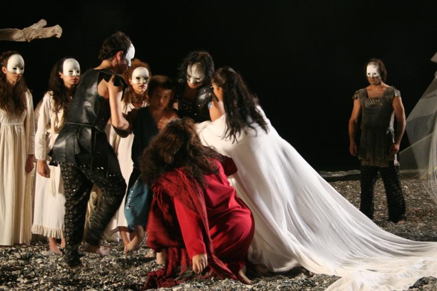 O teleftaios gyrismos (2008)