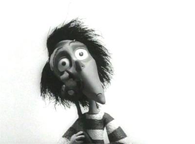 Můj přítel Vincent (1982)