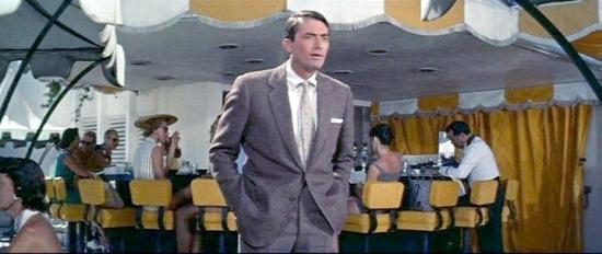 Módní návrhářka (1957)