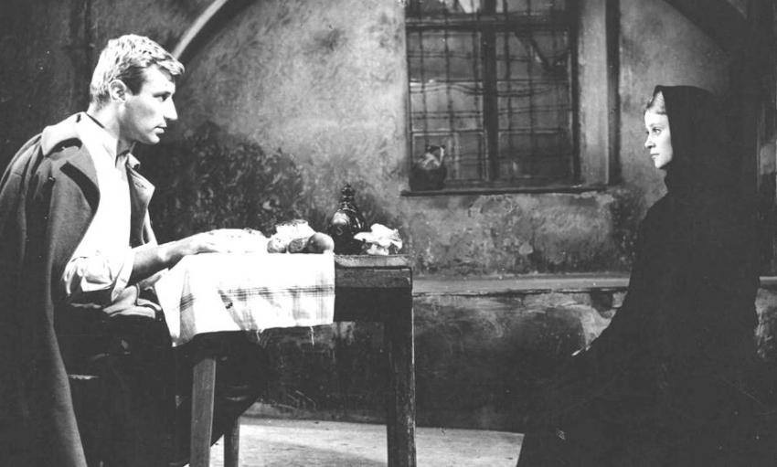 Reflektor smrti (1964)
