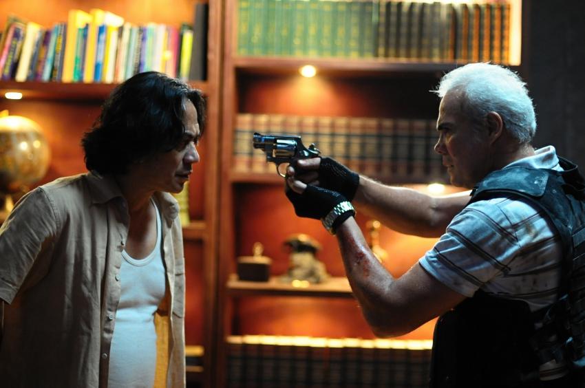 Zátah (2011)