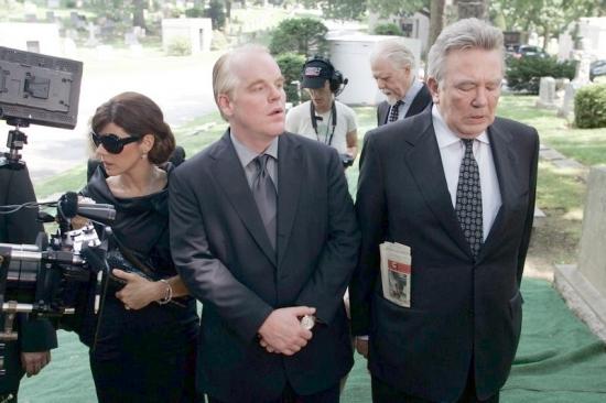 Než ďábel zjistí, že seš mrtvej (2007)