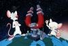 Neuvěřitelná dobrodružství Rudly a Koumáka (1995) [TV seriál]