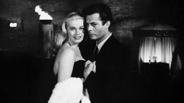 Sladký život (1960)