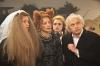 Ivana Korolová, Veronika Žilková a Vladimír Čapka