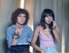 Célina a Julie si vyjely na lodi (1974)