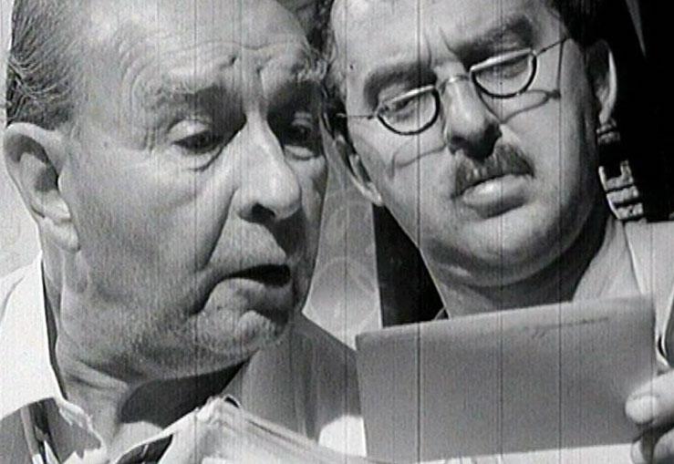 Spolužáci (1973) [TV film]