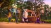 Sova a její kamarádi (2013) [TV seriál]