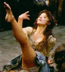 Markýza (1997)