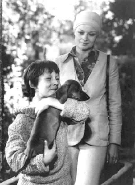 Na pytlácké stezce (1979)