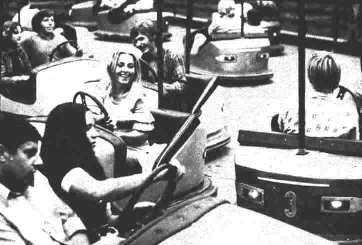 Na startu je delfín (1974)