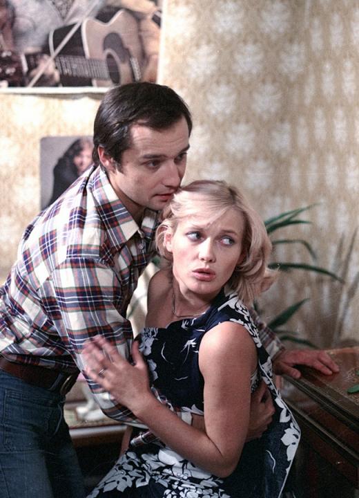 Podezřelé okolnosti (1977) [TV inscenace]