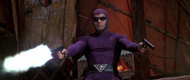 Fantom (1996)