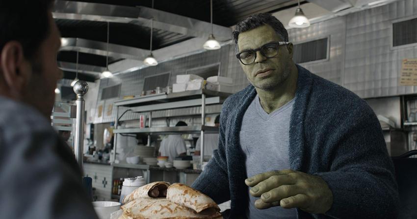 Avengers: Endgame (2019)