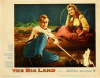 The Big Land (1957)