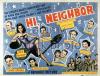 Hi, Neighbor (1942)