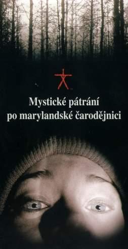 Záhada Blair Witch (1999)