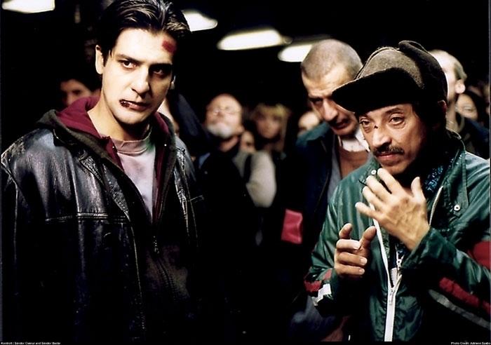 Revizoři (2003)