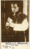 Zdroj: rodinný archiv F. Klimenta a E. Prchlíkové