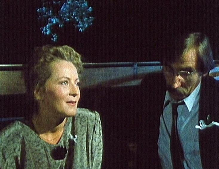 Někdo schází u stolu (1988) [TV film]