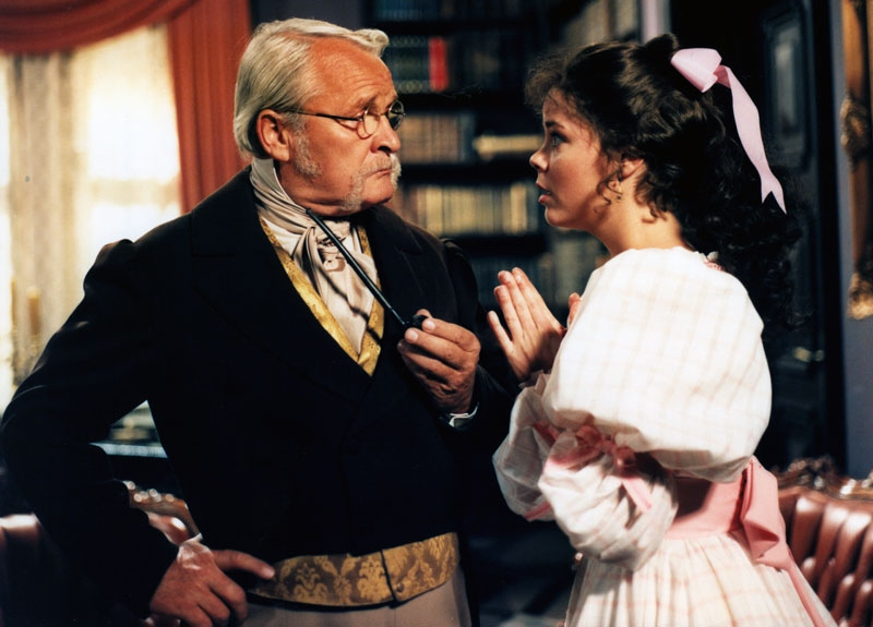Dick Whittington (1993) [TV inscenace]