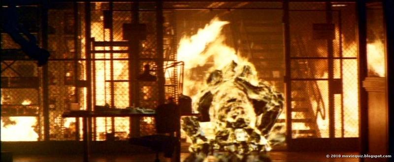 Relic (1996)