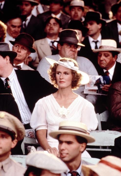 Přirozený talent (1984)