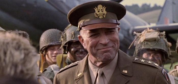 Generál Eisenhower: Velitel invaze (2004) [TV film]