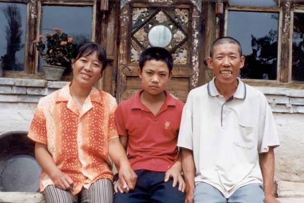 Léto Wang Šušiena (2002)