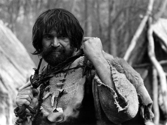 Na veliké řece (1977)