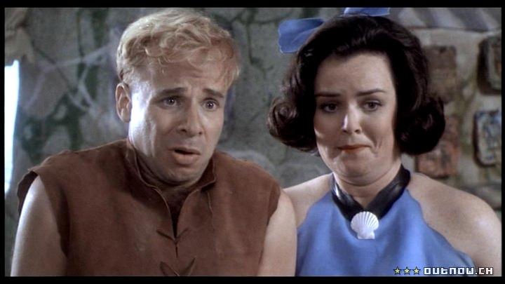 Flintstoneovi (1994)