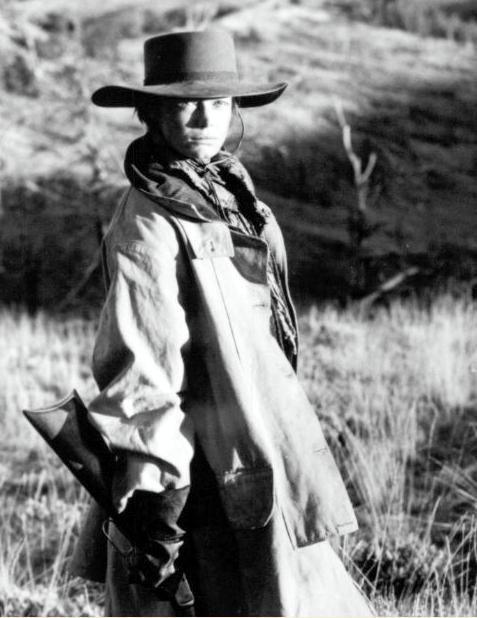 Malá pistolnice Joe (1993)