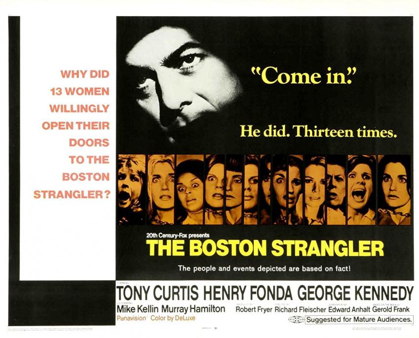 Bostonský případ (1968)