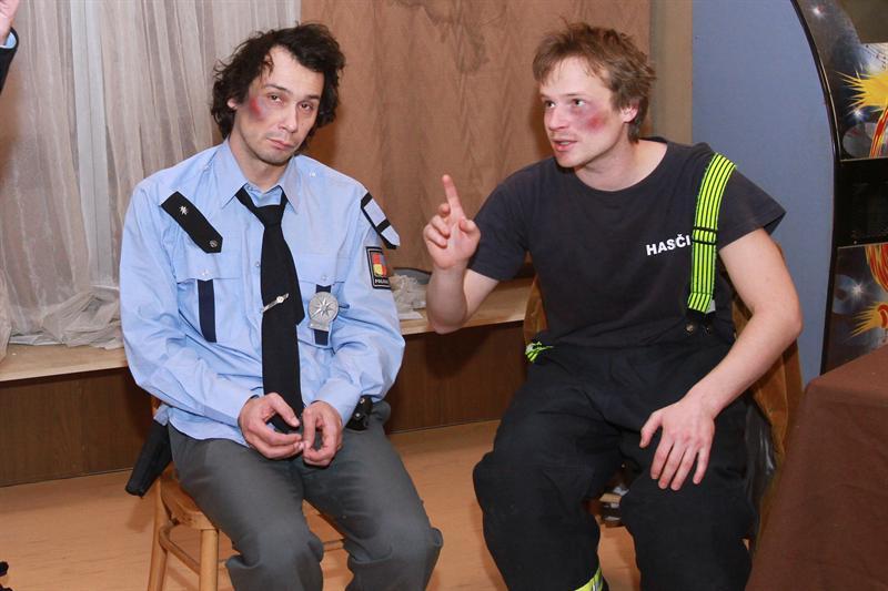 Profesionálové (2009) [TV seriál]