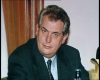 Miloš Zeman - nekrolog politika a oslava Vysočiny (2008)