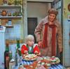 Babička se zbláznila (1982) [TV inscenace]