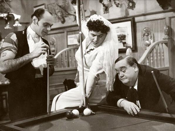 Hostinec U kamenného stolu (1948)