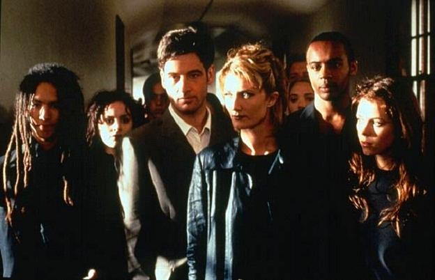 Kmen (1998)
